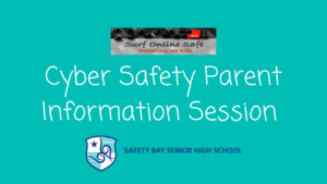 FREE Cyber Safety Parent Information Session @ Safety Bay Senior High School