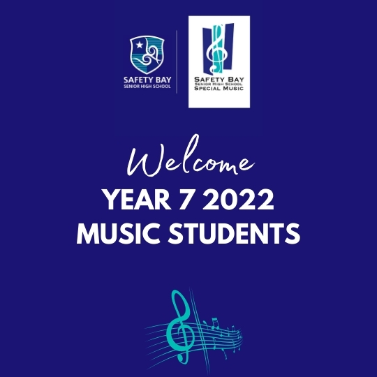 Welcome to our Special Music Program!