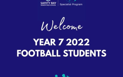 Welcome to our Specialist Football Program!